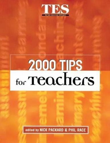 2000 Tips for Teachers (Hardback)