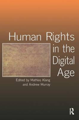 Human Rights in the Digital Age (Hardback)