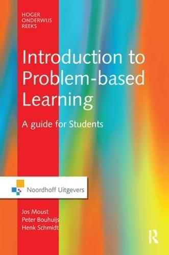 Introduction to Problem-Based Learning (Hardback)