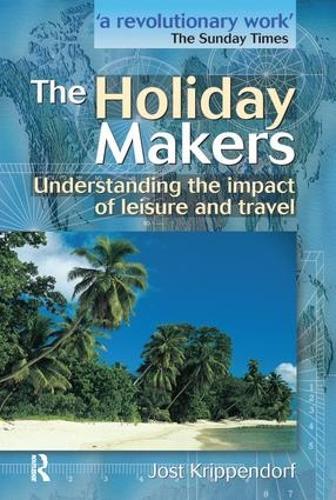 The Holiday Makers (Hardback)