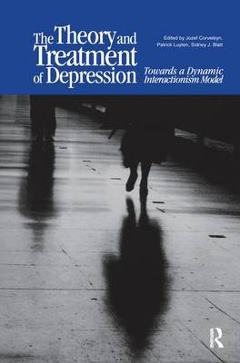 The Theory and Treatment of Depression: Towards a Dynamic Interactionism Model (Hardback)