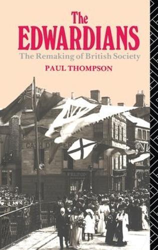 The Edwardians (Hardback)