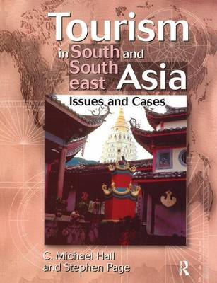 Tourism in South and Southeast Asia (Hardback)