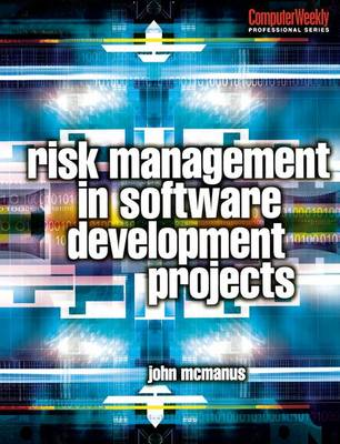 Risk Management in Software Development Projects (Hardback)