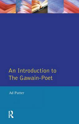 An Introduction to The Gawain-Poet - Longman Medieval and Renaissance Library (Hardback)