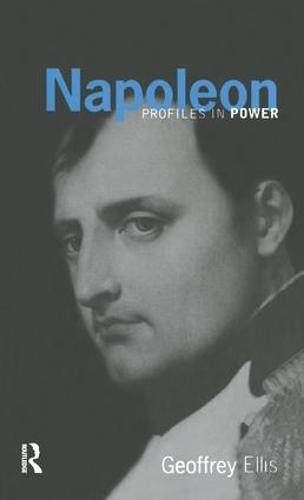 Napoleon - Profiles In Power (Hardback)