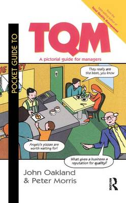 Pocket Guide to TQM (Hardback)