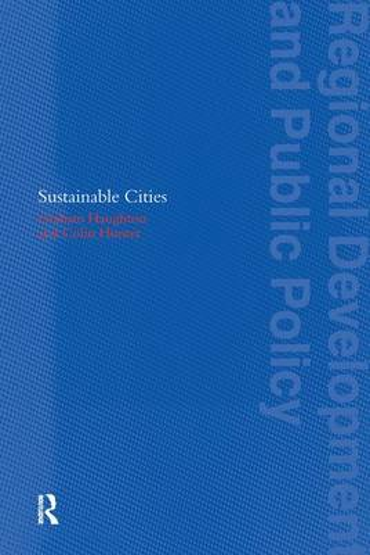 Sustainable Cities - Regions and Cities (Hardback)