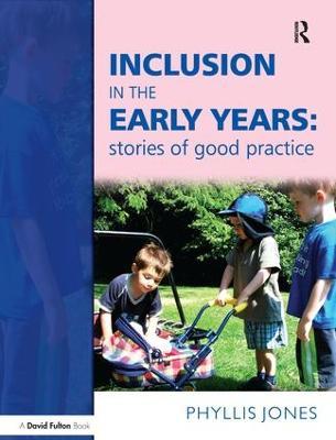 Inclusive Pedagogy in the Early Years (Hardback)