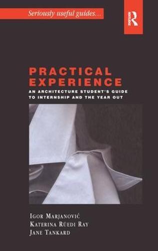 Practical Experience (Hardback)