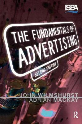 Fundamentals of Advertising (Hardback)