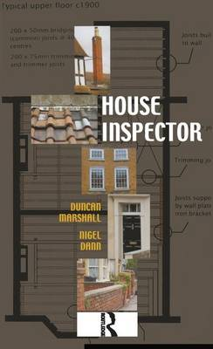 House Inspector (Hardback)