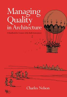 Managing Quality in Architecture (Hardback)