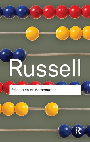 Principles of Mathematics - Routledge Classics (Hardback)