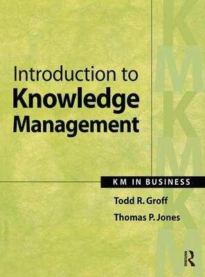 Introduction to Knowledge Management (Hardback)