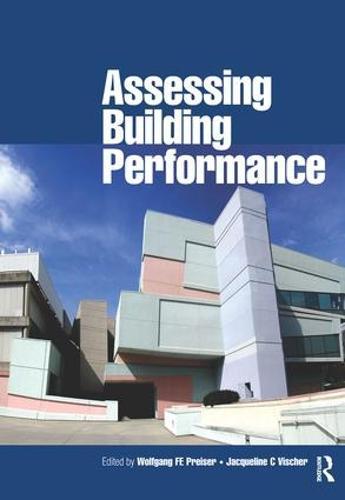 Assessing Building Performance (Hardback)
