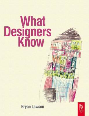What Designers Know (Hardback)
