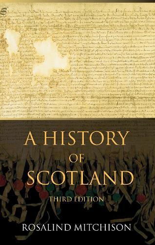 A History of Scotland (Hardback)