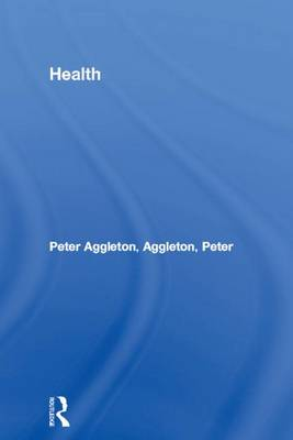 Health - Society Now (Hardback)