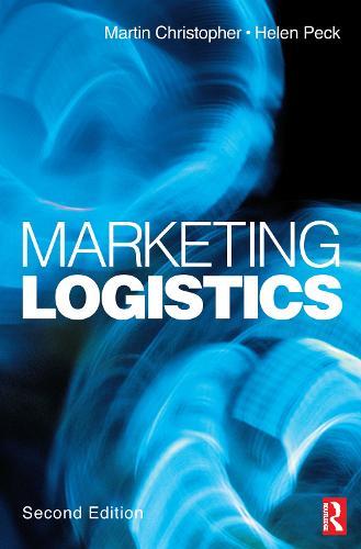 Marketing Logistics (Hardback)