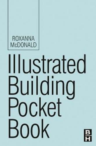 Illustrated Building Pocket Book - Routledge Pocket Books (Hardback)