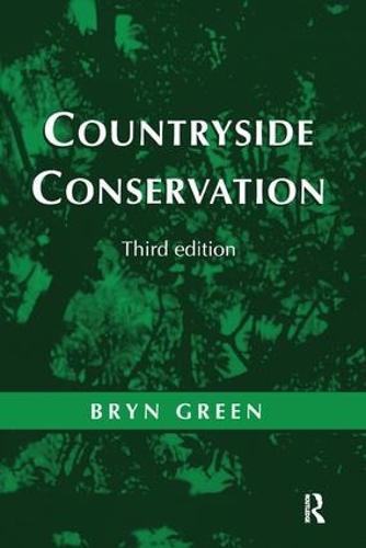 Countryside Conservation: Land Ecology, Planning and Management (Hardback)
