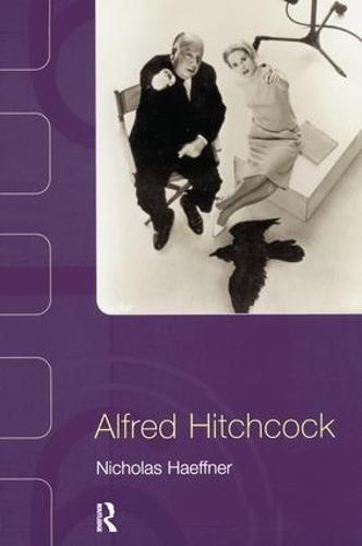 Alfred Hitchcock - On Directors (Hardback)