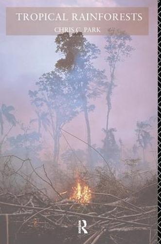 Tropical Rainforests (Hardback)
