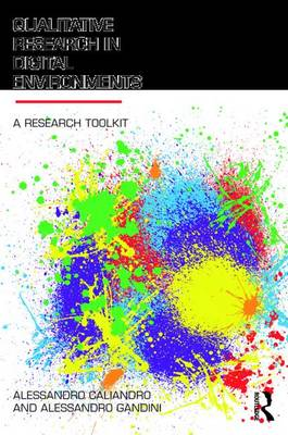 Qualitative Research in Digital Environments: A Research Toolkit (Paperback)