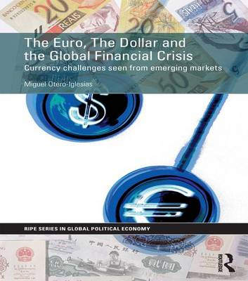 The Euro, The Dollar and the Global Financial Crisis: Currency challenges seen from emerging markets (Paperback)