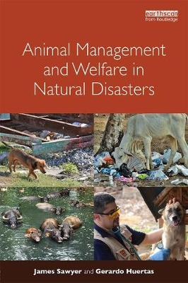 Animal Management and Welfare in Natural Disasters (Paperback)