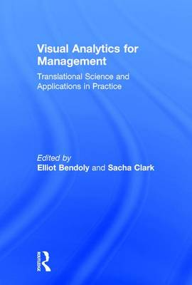 Visual Analytics for Management: Translational Science and Applications in Practice (Hardback)