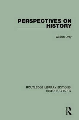 Perspectives on History - Routledge Library Editions: Historiography (Hardback)