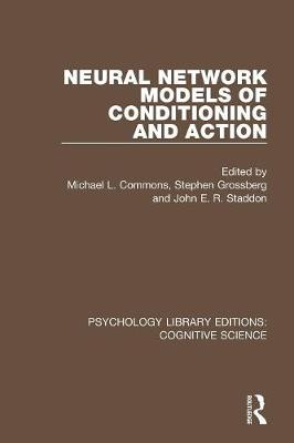 Neural Network Models of Conditioning and Action - Psychology Library Editions: Cognitive Science (Paperback)
