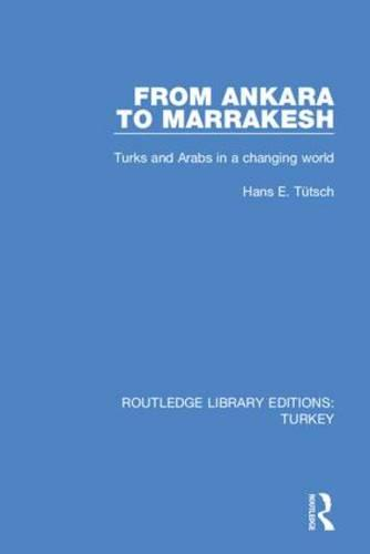 Routledge Library Editions: Turkey - Routledge Library Editions: Turkey (Hardback)
