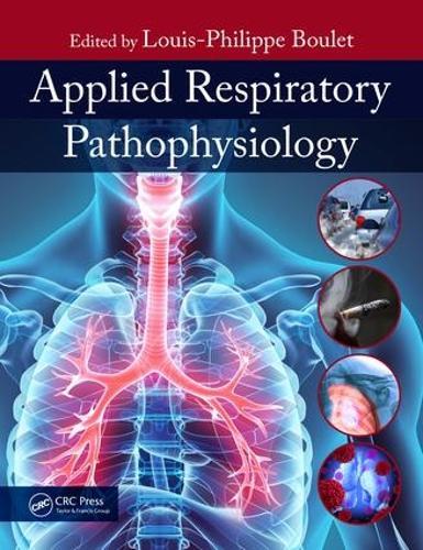 Applied Respiratory Pathophysiology (Paperback)