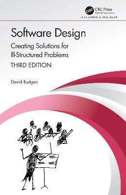 Software Design, 3rd Edition - Chapman & Hall/CRC Innovations in Software Engineering and Software Development Series (Paperback)