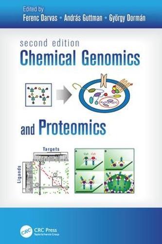 Chemical Genomics and Proteomics (Paperback)