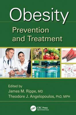Obesity: Prevention and Treatment (Paperback)