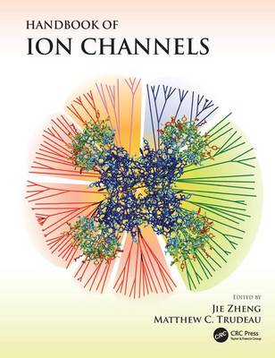 Handbook of Ion Channels (Paperback)