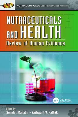 Nutraceuticals and Health: Review of Human Evidence - Nutraceuticals (Paperback)
