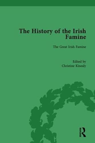 The History of the Irish Famine: Volume I: The Great Irish Famine (Hardback)