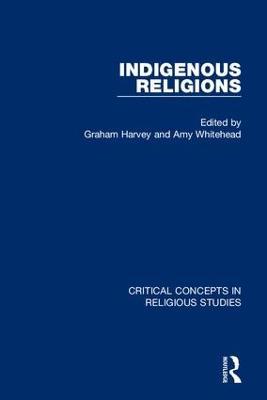Indigenous Religions (Hardback)