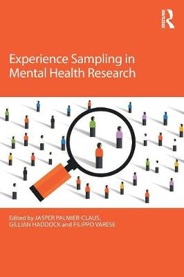 Experience Sampling in Mental Health Research (Paperback)