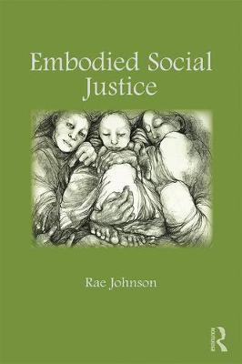Embodied Social Justice (Paperback)