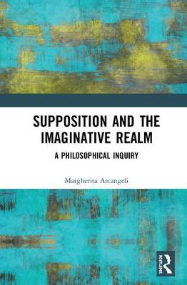 Supposition and the Imaginative Realm: A Philosophical Inquiry (Hardback)