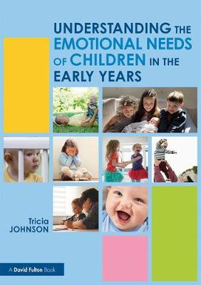 Understanding the Emotional Needs of Children in the Early Years (Paperback)
