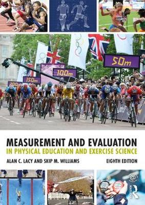 Measurement and Evaluation in Physical Education and Exercise Science (Paperback)