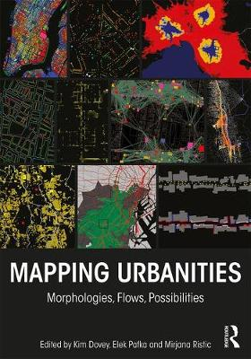 Mapping Urbanities: Morphologies, Flows, Possibilities (Paperback)