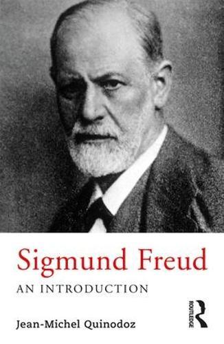 Sigmund Freud: An Introduction (Paperback)